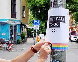 Bündnis Klischeefreie Vielfalt in Kitas